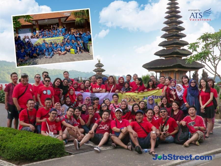 Jobstreet Bali