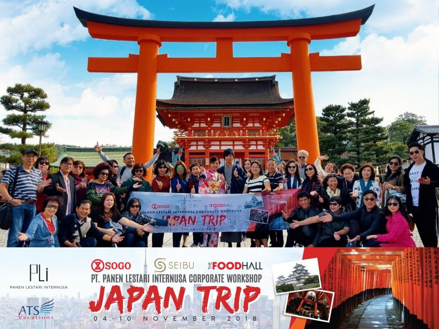 Panen Japan