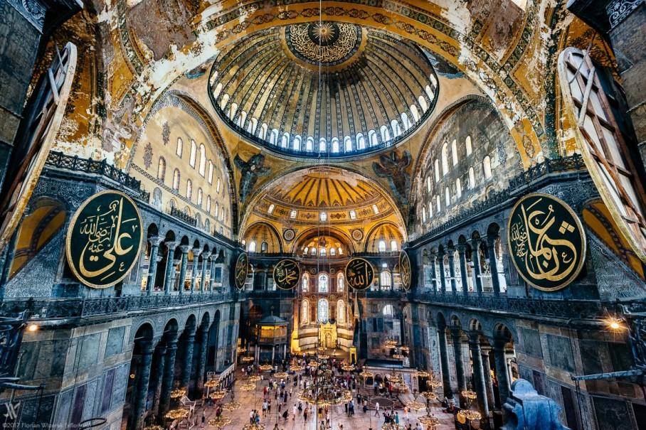 07D BEST OF TURKEY + CAPPADOCIA CITY TOUR & TULIP FESTIVAL