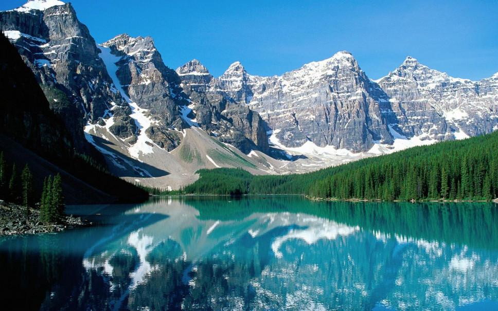 ALASKA CRUISE & CANADIAN ROCKIES + BUTCHART GARDEN
