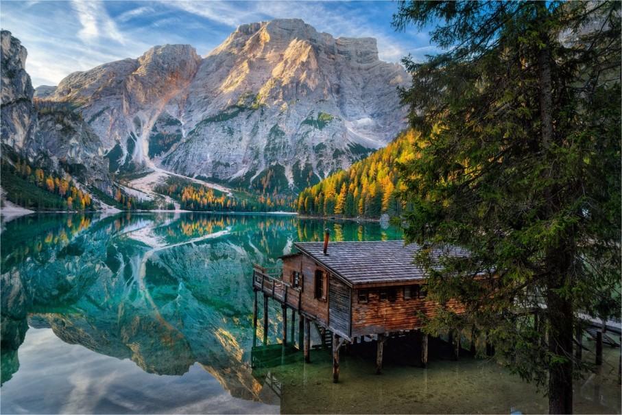 SUPER SALE - NORTHERN ITALY DOLOMITES - AUSTRIA & ROTHENBURG OB DER TAUBER